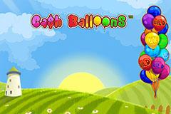 Игровой автомат на деньги Cash Balloons