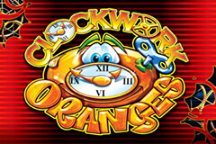 Игровой автомат на деньги Clockwork Oranges