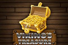 Игровой автомат на деньги Viking's Treasure