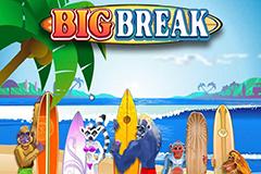 Игровой автомат на деньги Big Break