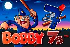 Игровой автомат на деньги Bobby 7S
